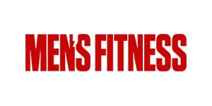 eza Personal Training in der Presse - Artikel Men´s Fitness