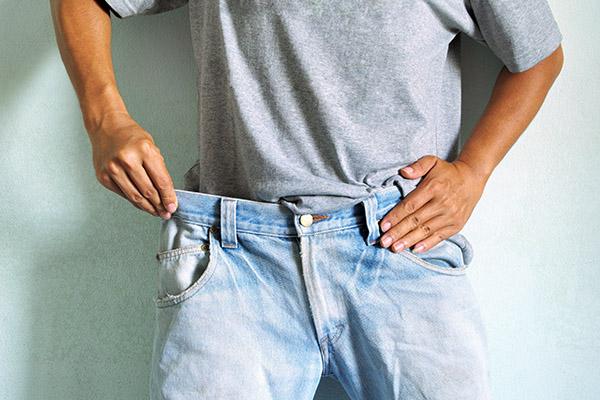 eza Personal Training - Gewichtsverlust durch Personal Training