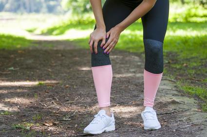 Sportverletzungen – geringere Risiken durch Personal Training